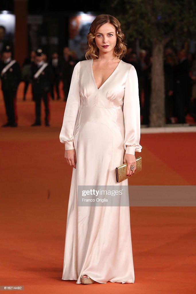 '7 Minuti' Red Carpet - 11th Rome Film Festival : News Photo