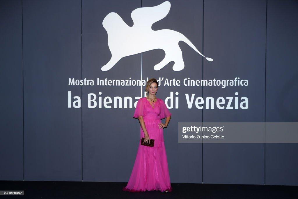 Nato A Casal Di Principe Premiere - 74th Venice Film Festival : News Photo