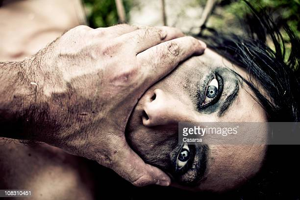 violence - murder stock pictures, royalty-free photos & images