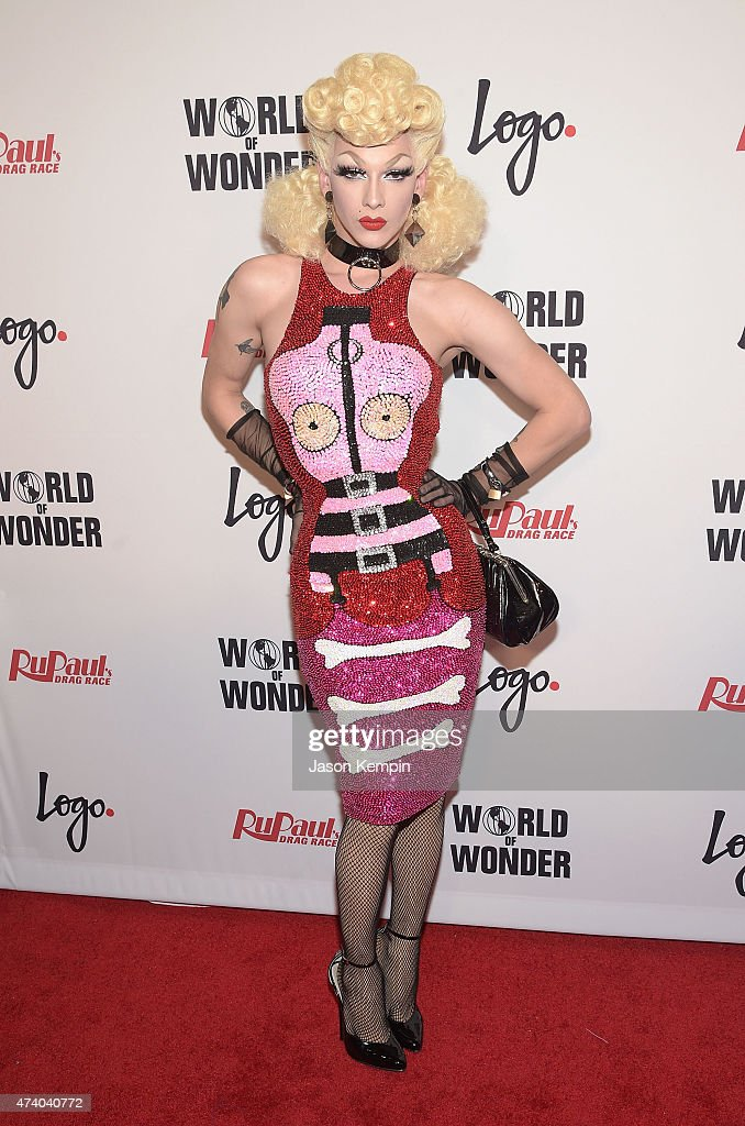 Rupaul S Drag Race Reunion Finale Arrivals Photos And