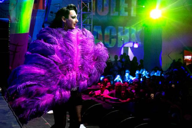 NY: 2019 LadyLand Festival - Day 2