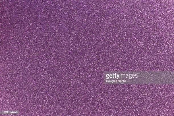 Violet Sparkle Pattern