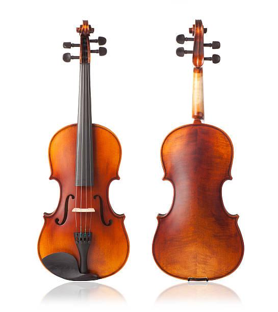 Violin and Bow | Photos.com