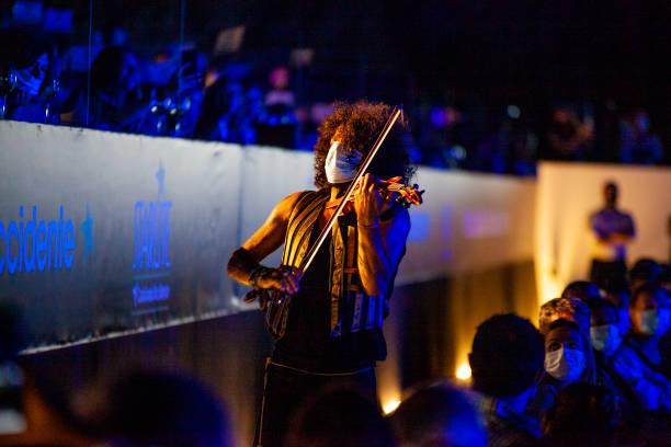 ESP: Ara Malikian Concert - Starlite Festival 2020