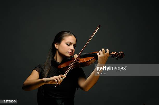 violinist - classical stock pictures, royalty-free photos & images