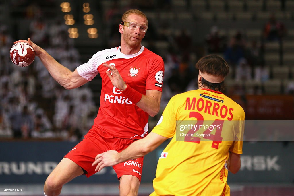 Poland v Spain - Third Place Match: 24th Men's Handball World Championship