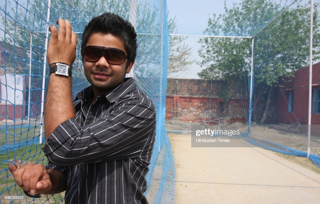 HT Archives: Profile Shoot of Virat Kohli