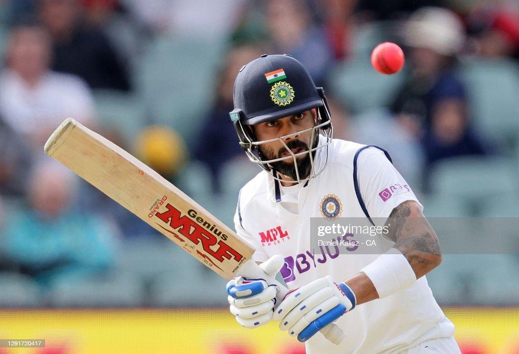Australia v India: 1st Test - Day 1 : News Photo