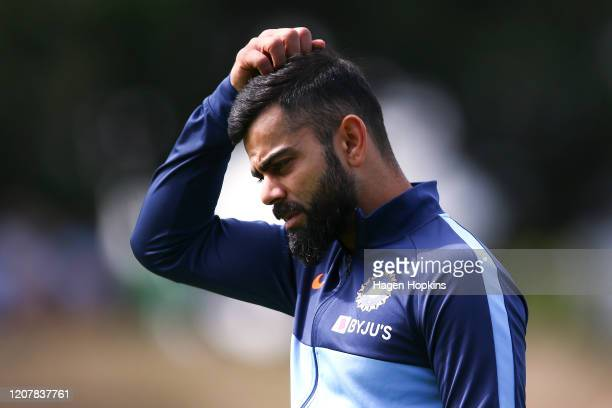 5 497 Virat Kohli Test Photos And Premium High Res Pictures Getty Images #4.virat kohli is the fastest international cricketer who has reached 5000 odi runs and he shares this world record with sir vivian richards. https www gettyimages com photos virat kohli test