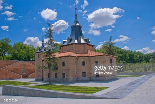 Virgen del Puerto Church
