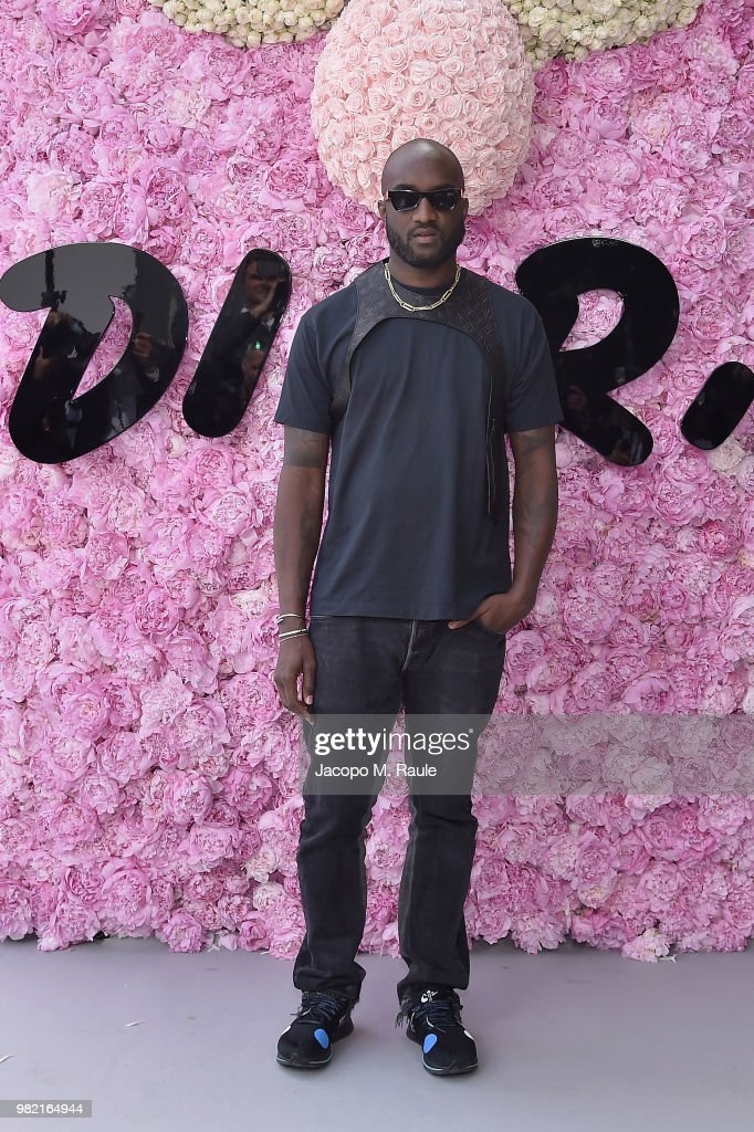 Dior Homme: Photocall - Paris Fashion Week - Menswear Spring/Summer 2019