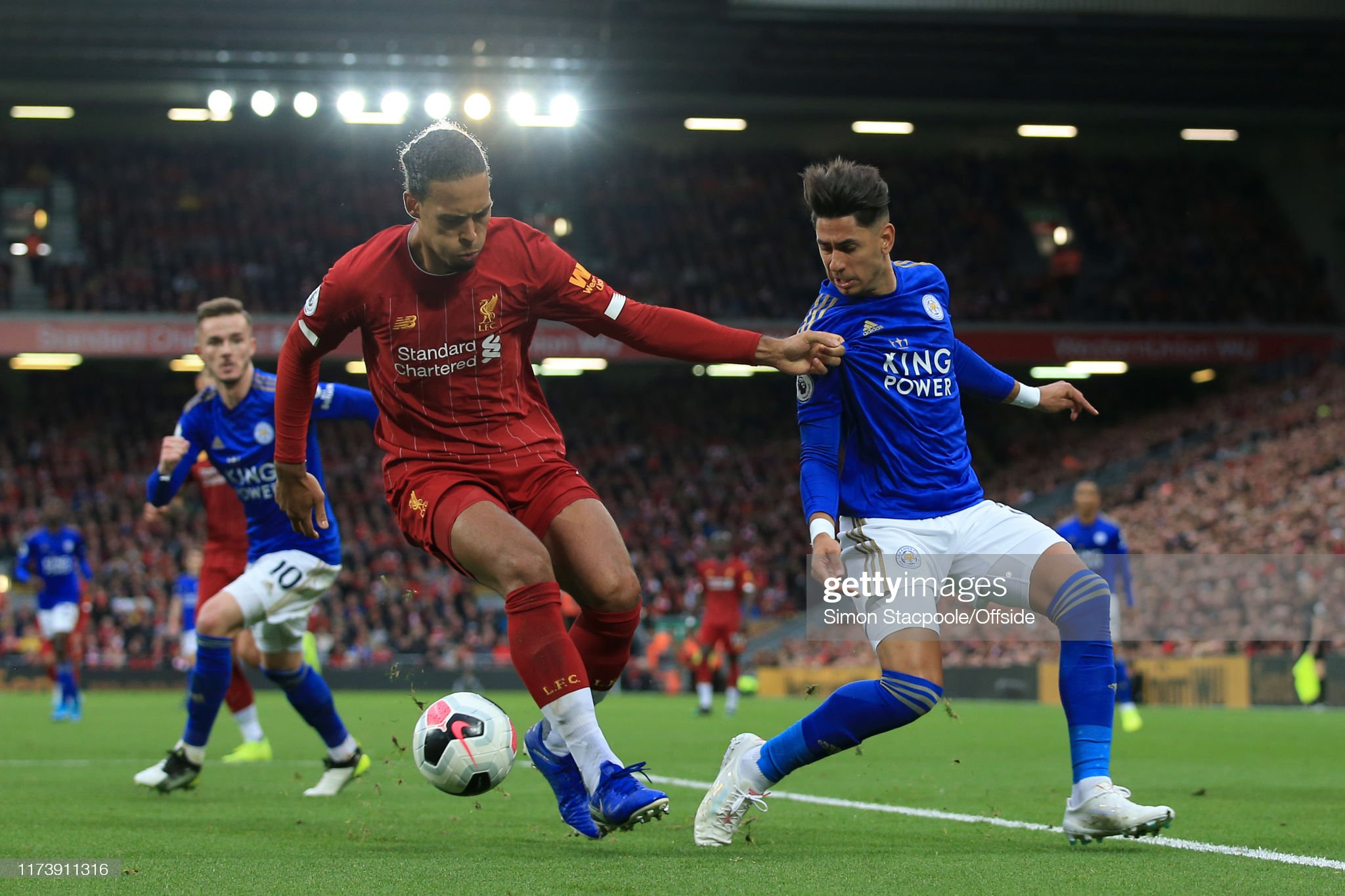 Leicester v Liverpool preview, prediction and odds
