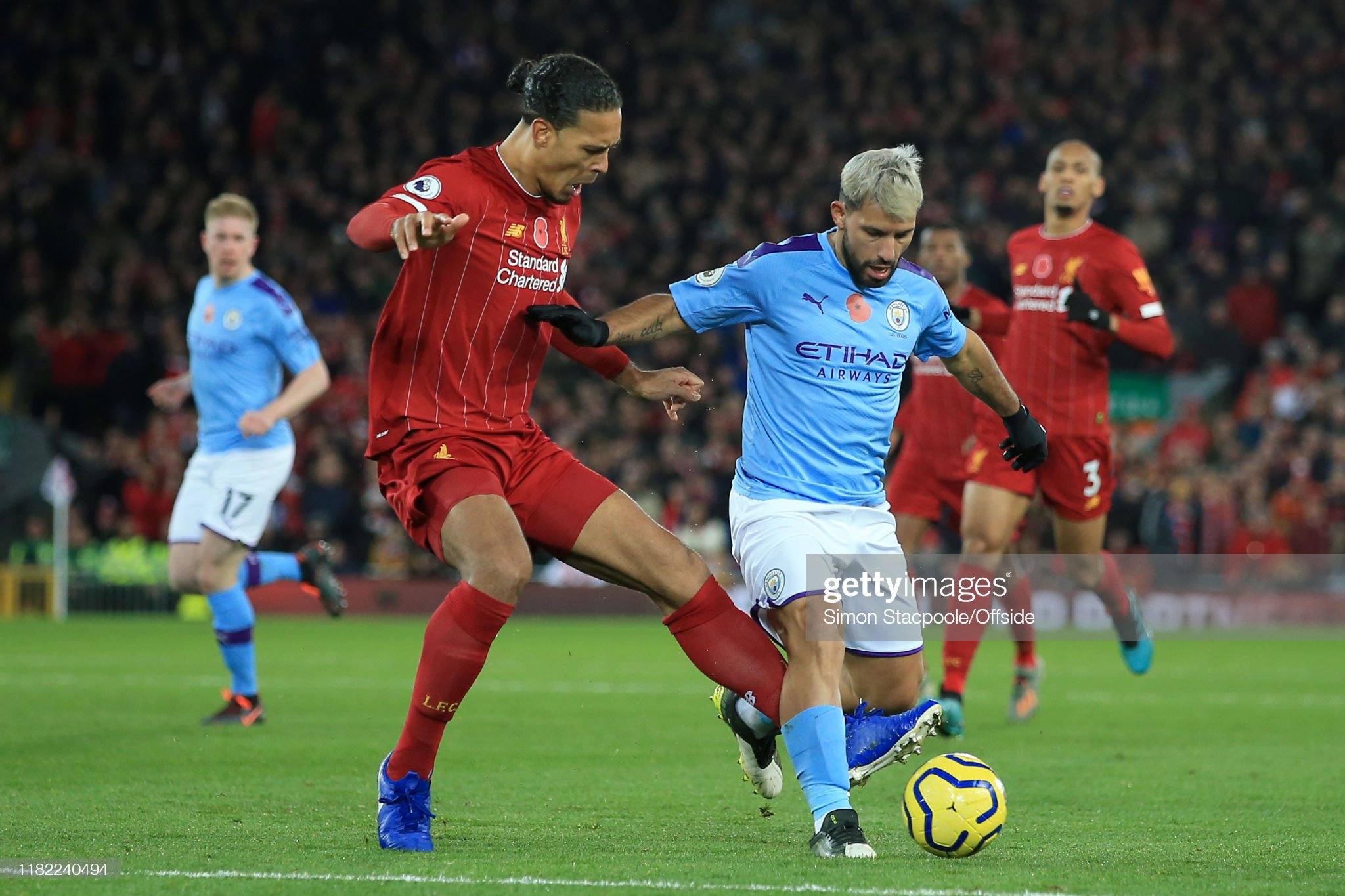 Manchester City vs Liverpool preview, prediction and odds