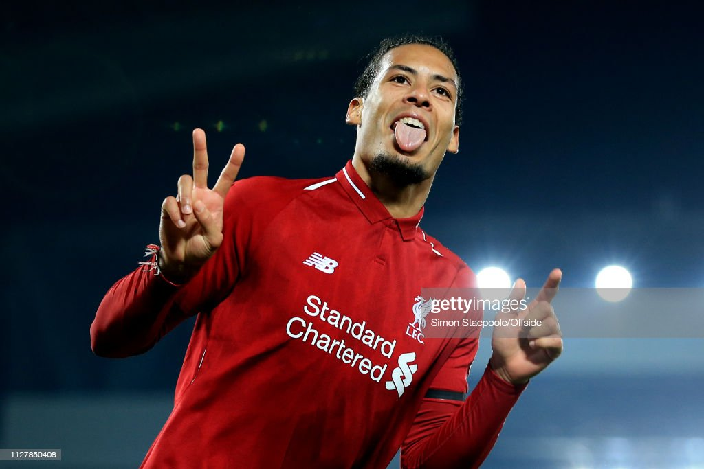 GBR: Liverpool FC v Watford FC - Premier League
