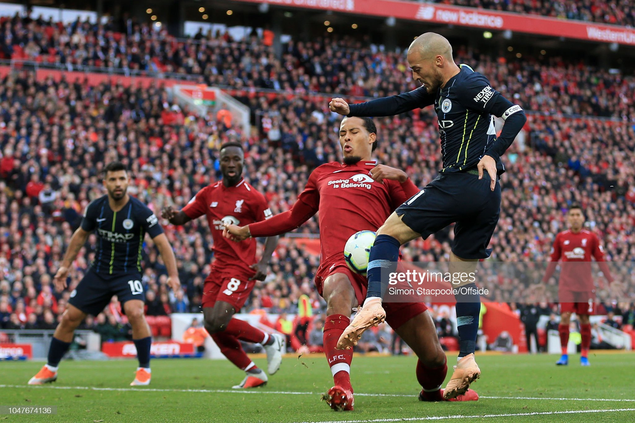 Liverpool v Manchester City preview, prediction and odds
