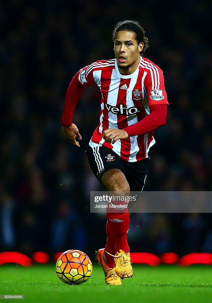 West Ham United v Southampton - Premier League : News Photo