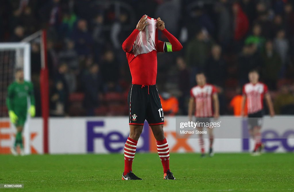 Southampton FC v Hapoel Beer-Sheva FC - UEFA Europa League : News Photo