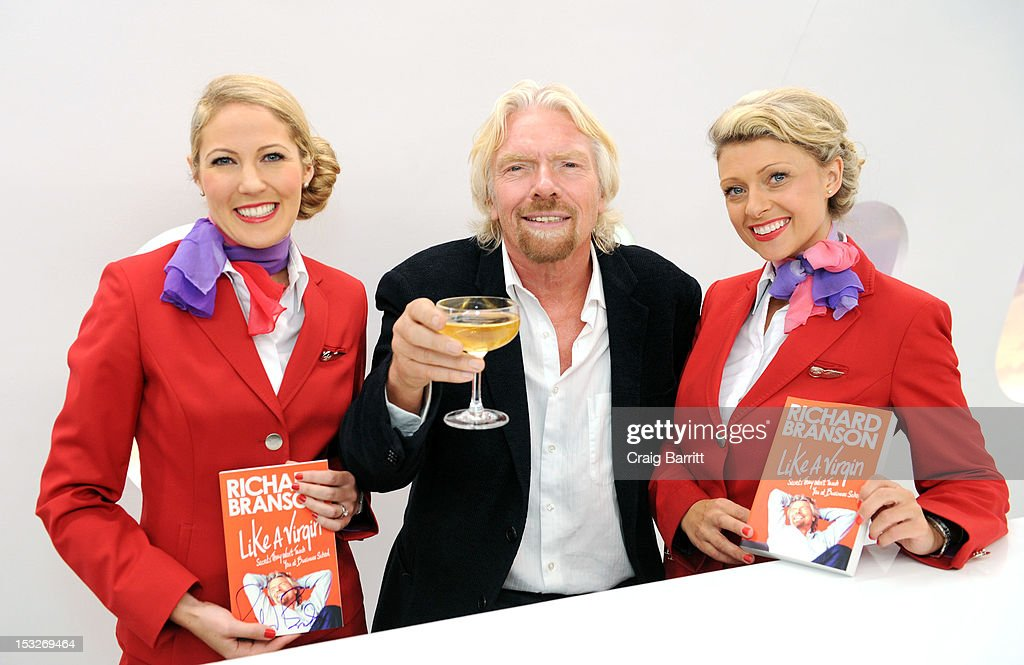 Posts about Richard Branson written by Dear Sybersue Dating Relationship Coach & Advice Columnist.