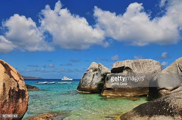 virgin gorda - islas de virgin gorda fotografías e imágenes de stock