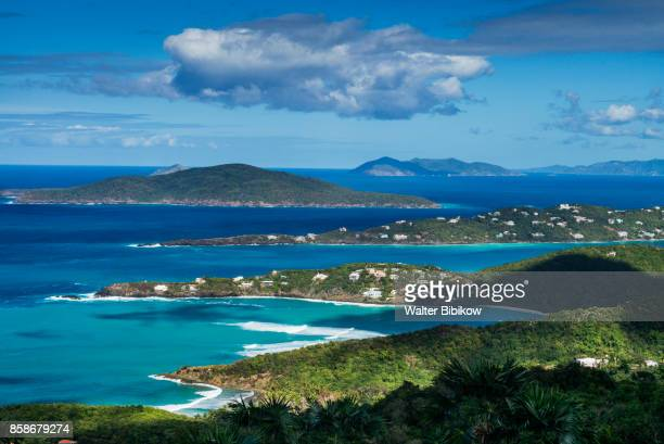 U.S. Virgin Islands, St. Thomas, Exterior