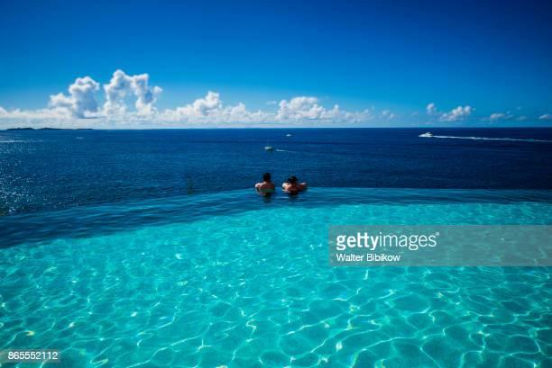 u.s. virgin islands, st. thomas, exterior - paisajes de st thomas fotografías e imágenes de stock