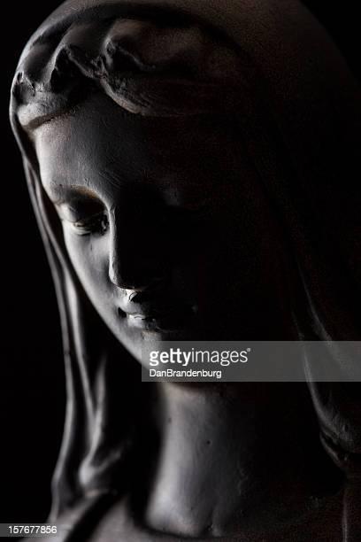 la virgen maría - virgen de guadalupe fotografías e imágenes de stock