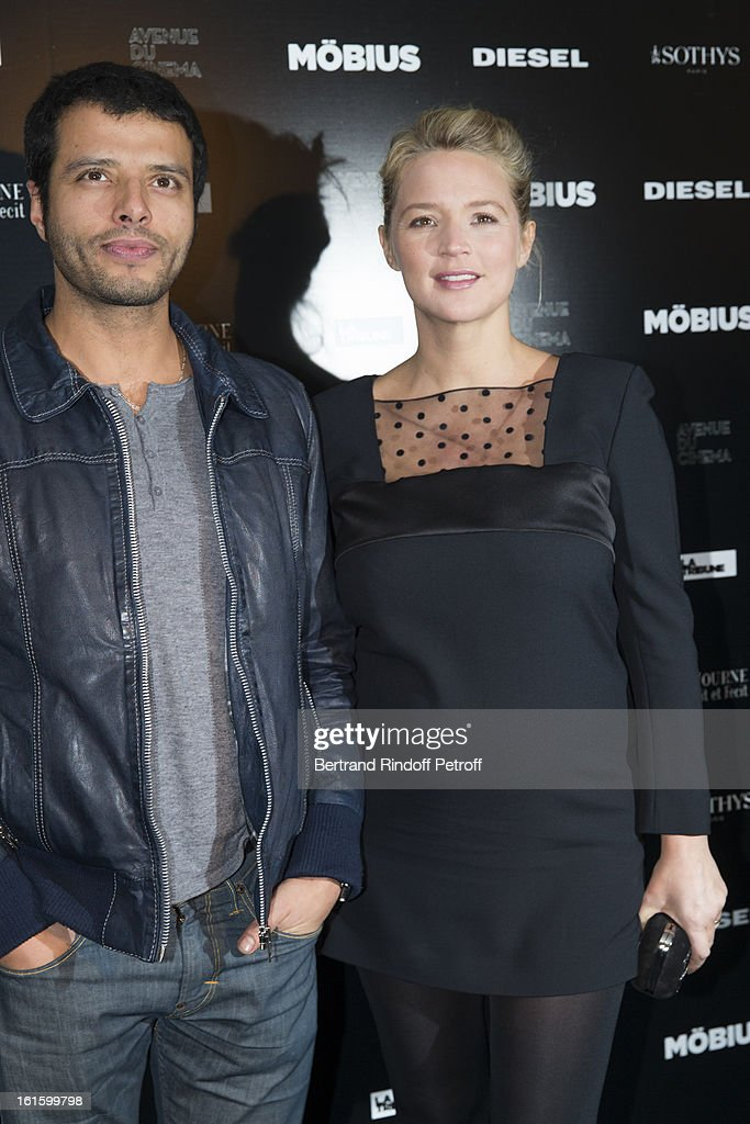 Mobius Paris Premiere at UGC Normandie - Official Photocall