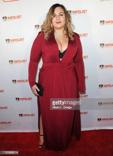 Virginia Blatter arrives for PreOscar Soiree Hosted By INFOListcom and Birthday Celebration for Founder Jeff Gund held at SkyBar at the Mondrian Los...
