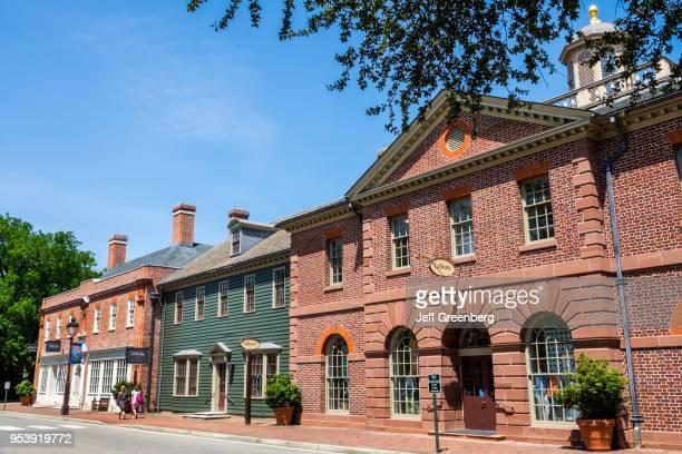 Virginia Colonial Williamsburg living history museum 18thcentury America