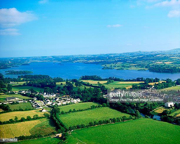 Virginia, Lough Ramor, County Cavan, Ireland