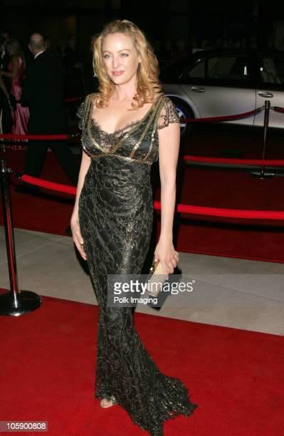 Virginia Madsen during 2006 Palm Springs International Film Festival Awards Gala at Palm Springs Convention Center in Palm Springs California United...
