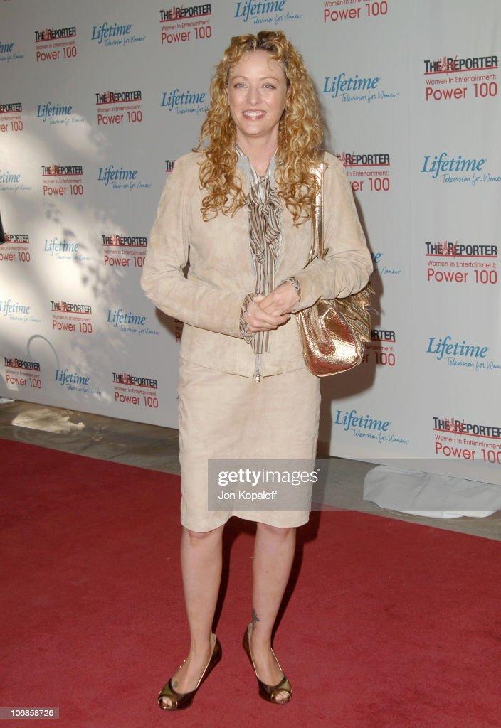 The Hollywood Reporter's Women in Entertainment Power 100 Breakfast Sponsored
