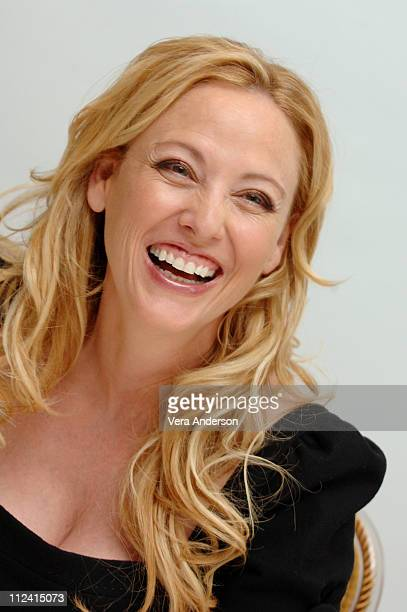 Virginia Madsen during 'The Number 23' Press Conference with Jim Carrey Virginia Madsen and Joel Schumacher at Four Season Beverly Hills in Beverly...