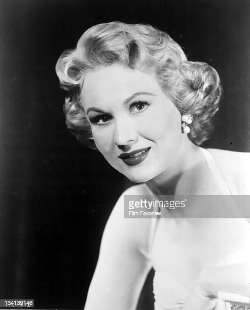 Virginia Mayo 1940s