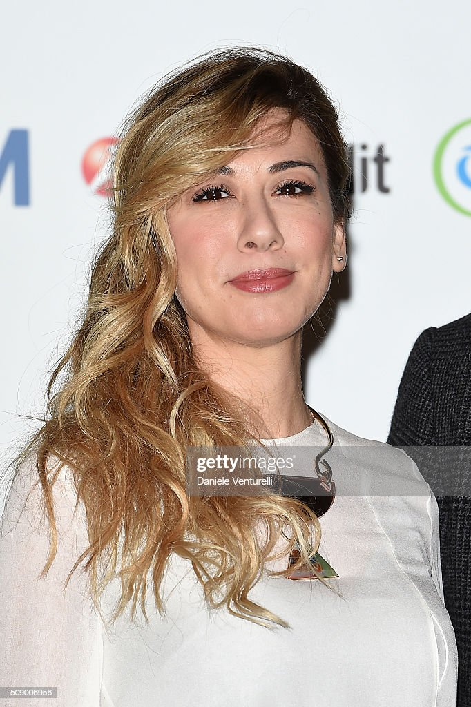 Sanremo 2016 - Press Conference And Photocall