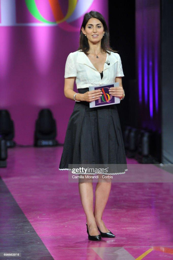 Bellisario Awards In Rome