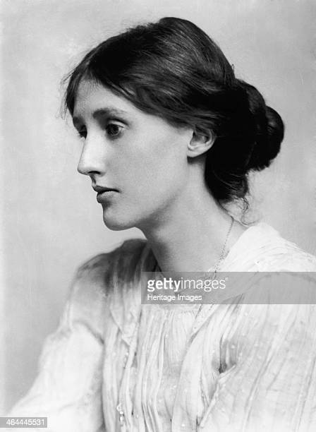Virginia Woolf British author 1902 A novelist essayist and critic Virginia Woolf was a leading figure in London literary circles and was a member of...