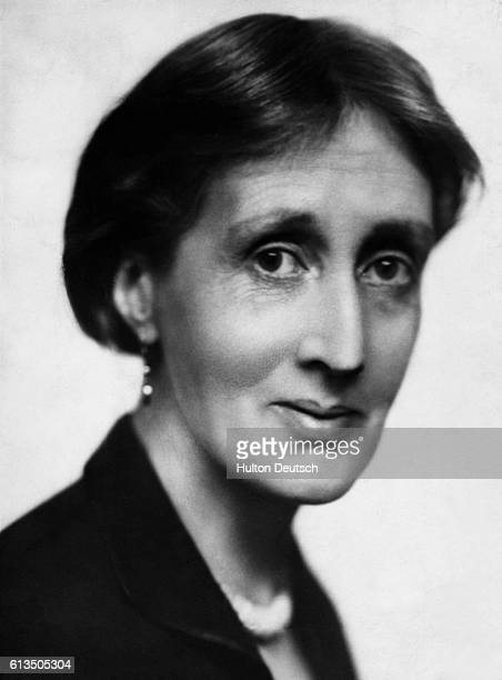 Virginia Woolf ca 1936
