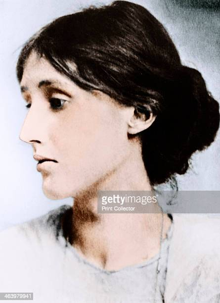 Virginia Woolf English novelist essayist and critic early 20th century Virginia Woolf was a leading figure in London literary circles and was a...