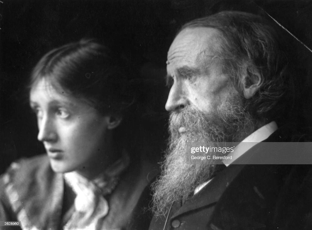 Virginia Woolf : Foto di attualità