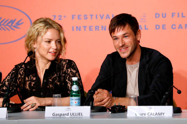 "FRA: ""Sibyl"" Press Conference - The 72nd Annual Cannes Film Festival"