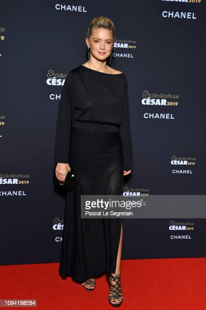 Virginie Efira attends the 'Cesar Revelations 2019' at Le Petit Palais on January 14 2019 in Paris France