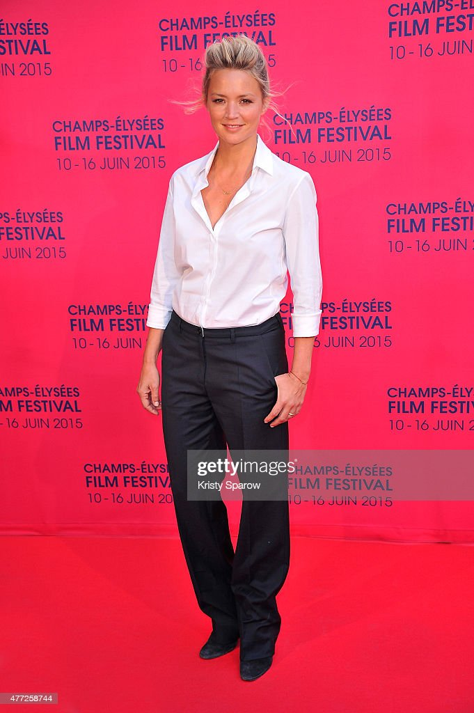 4th Champs Elysees Film Festival : Day 7 In Paris