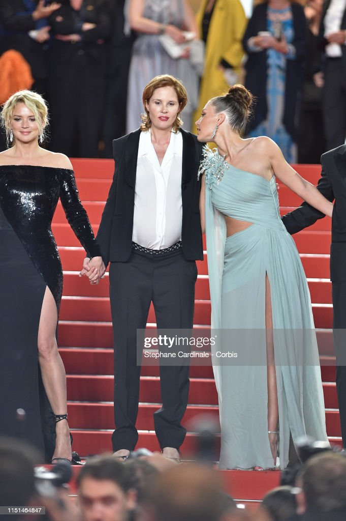 """FRA: """"Rambo - Last Blood"""" Red Carpet - The 72nd Annual Cannes Film Festival"""