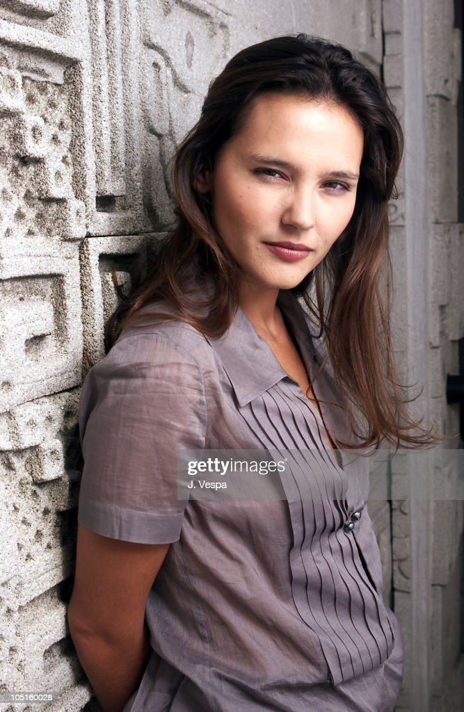 "2003 Toronto International Film Festival - ""Bon Voyage"" Portraits"