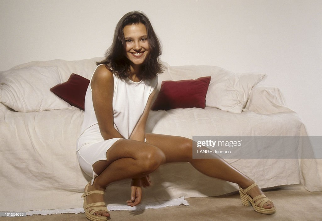 virginie ledoyen news photo getty images. Black Bedroom Furniture Sets. Home Design Ideas