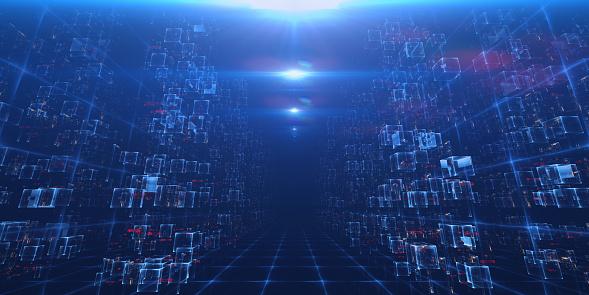 Virtual Data Center 534110688