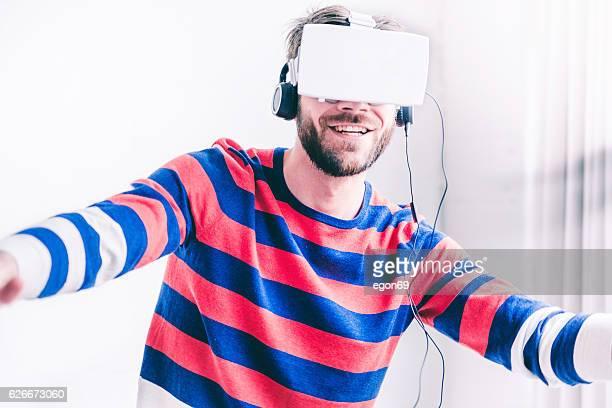 3D virtual fun