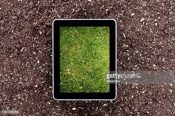 Virtual Gardening