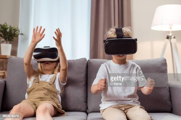 realidade virtual - 2018 - fotografias e filmes do acervo